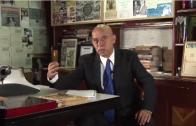 Una vida en el periodismo. Profesor José Reveles