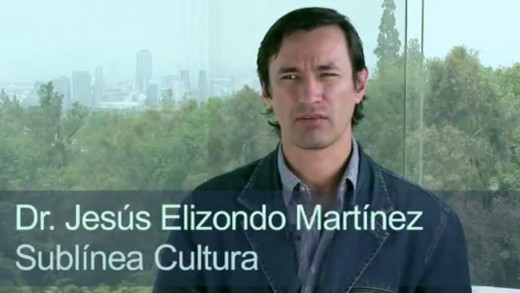 Cultura Dr. Jesús Octavio Elizondo Martínez
