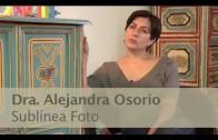 Imagen Dra. María Alejandra Osorio Olave