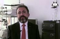 Diseñar proteínas para la salud. Dr. Arturo Rojo Domínguez