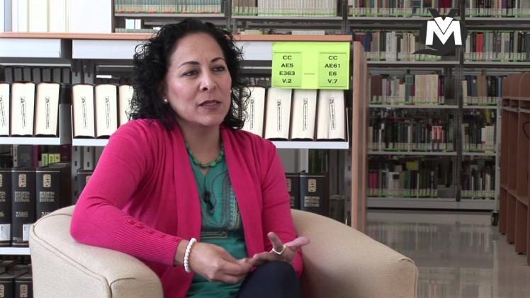Mirar con el tacto, diseño háptico. Dra. Angélica Martínez de la Peña