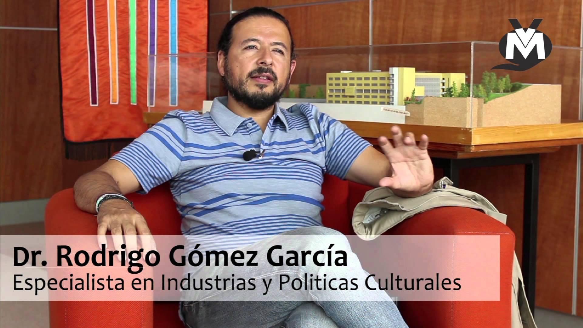 Medios y Poder Dr. Rodrigo Gómez García