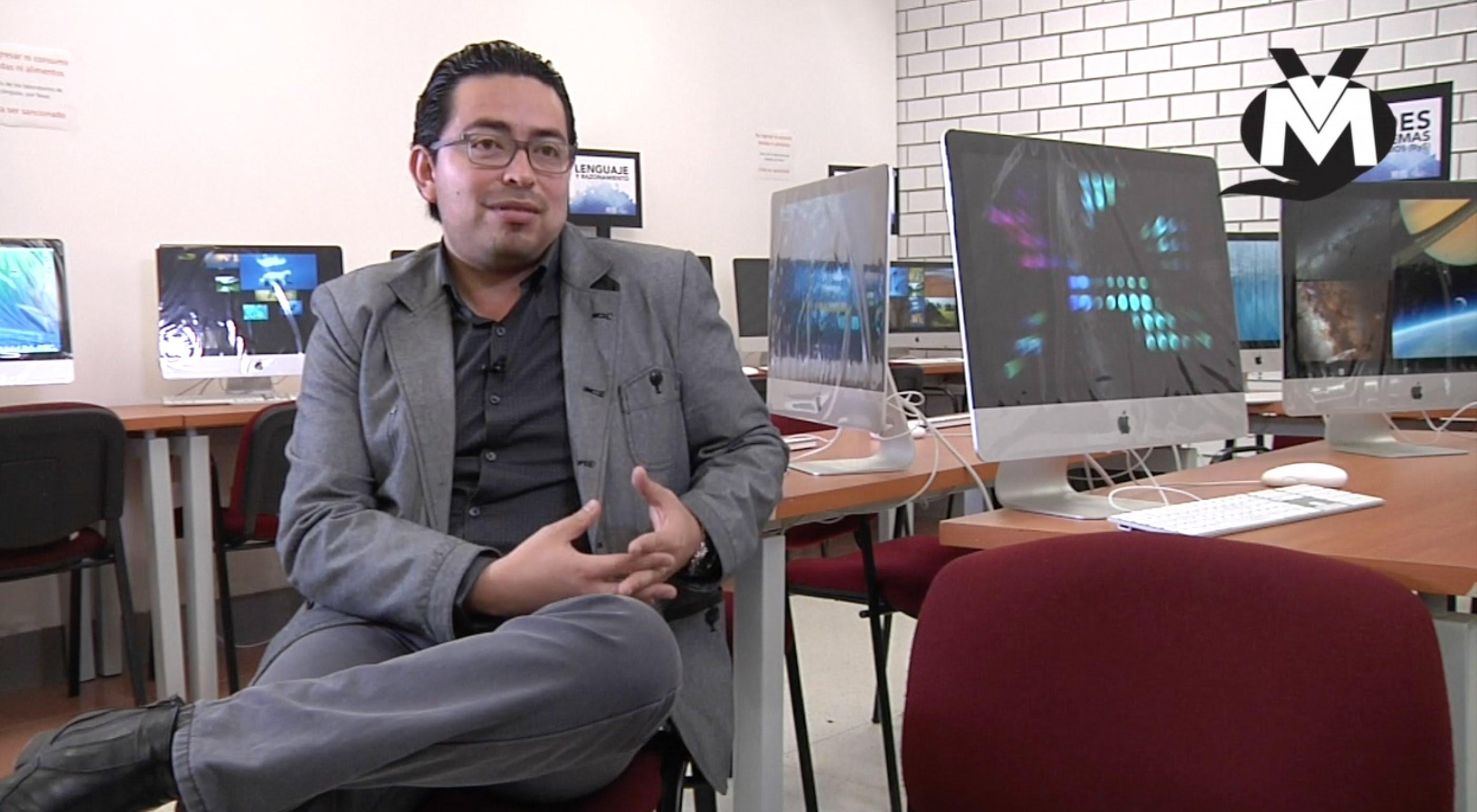 Lograr que las computadoras entiendan el lenguaje natural. Dr. Esaú Villatoro