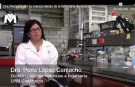 Dra. Perla López – La ciencia detrás de la herbolaria mexicana