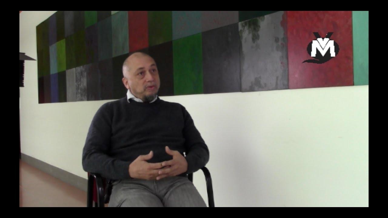 Dr. Alejandro Mercado – Economía postindustrial e industrias creativas