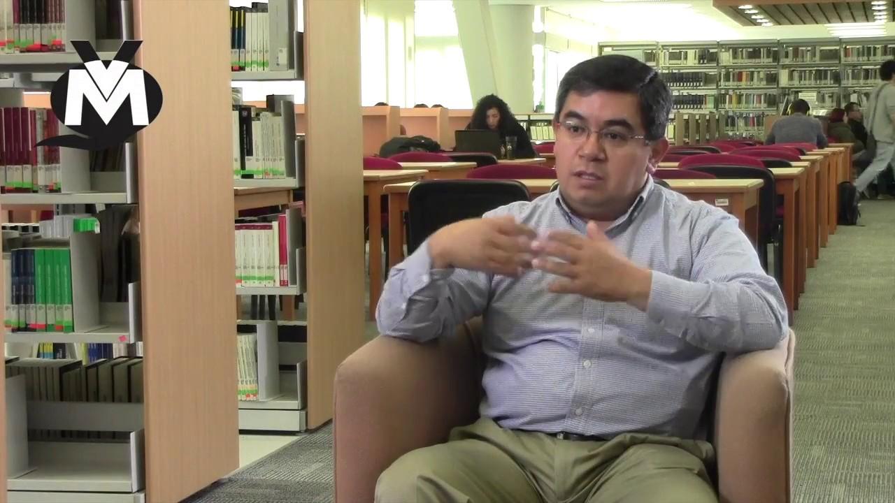 Dr. Felipe Platas – Fotosíntesis como fuente alternativa de energía