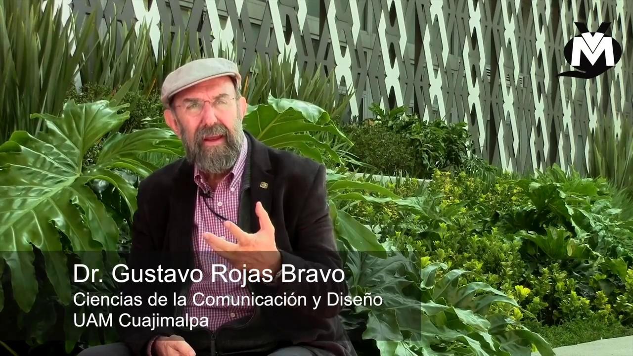 Dr.Gustavo Rojas – La influencia de los sistemas de innovación en los sistemas de comunicación