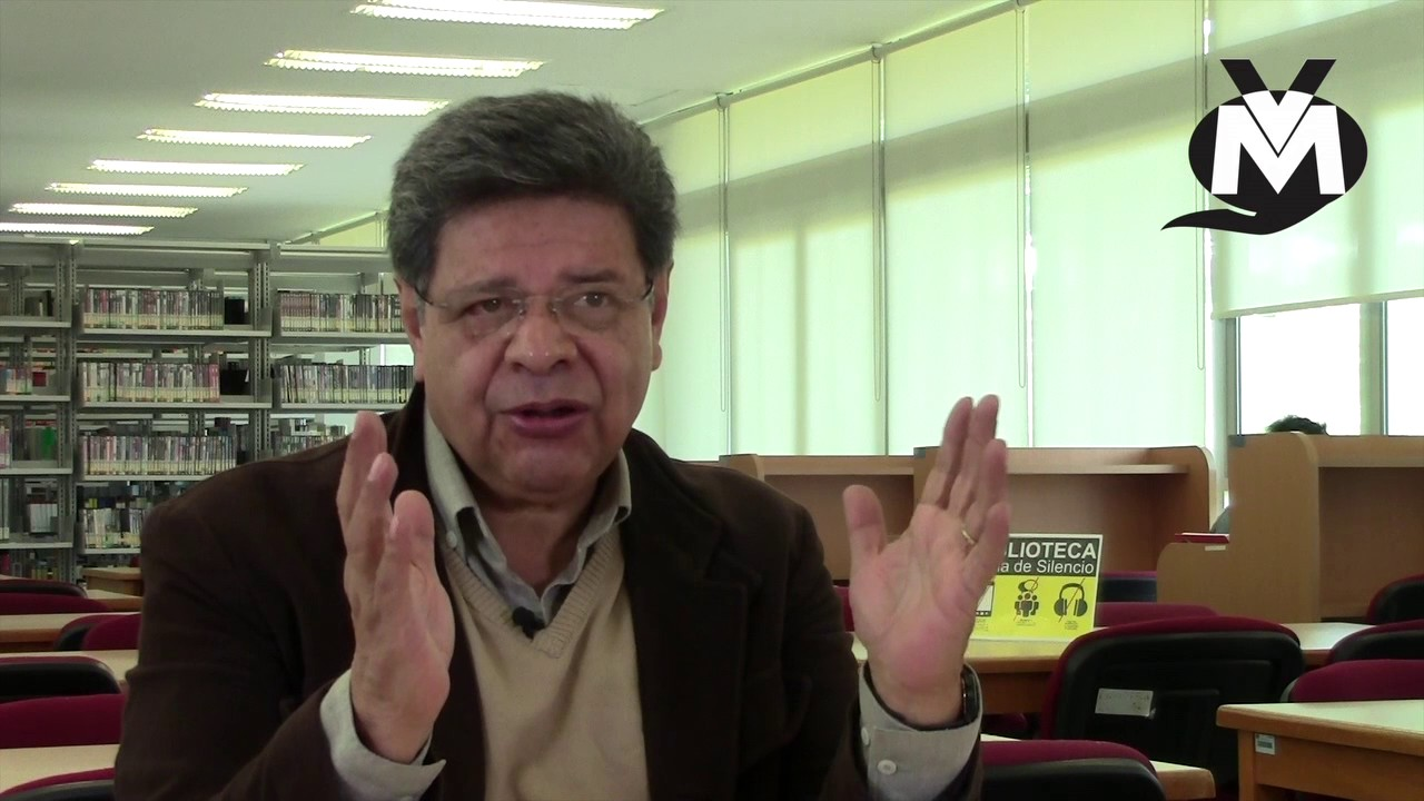 Dr. Luis Rodriguez – ¿Por qué diseñamos como diseñamos?