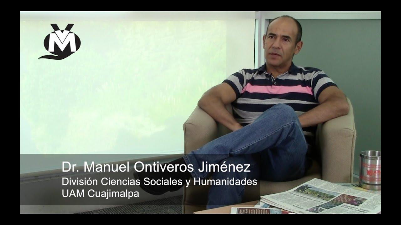 Dr. Manuel Ontiveros – ¿Dónde se invierten los recursos para la educación en México?