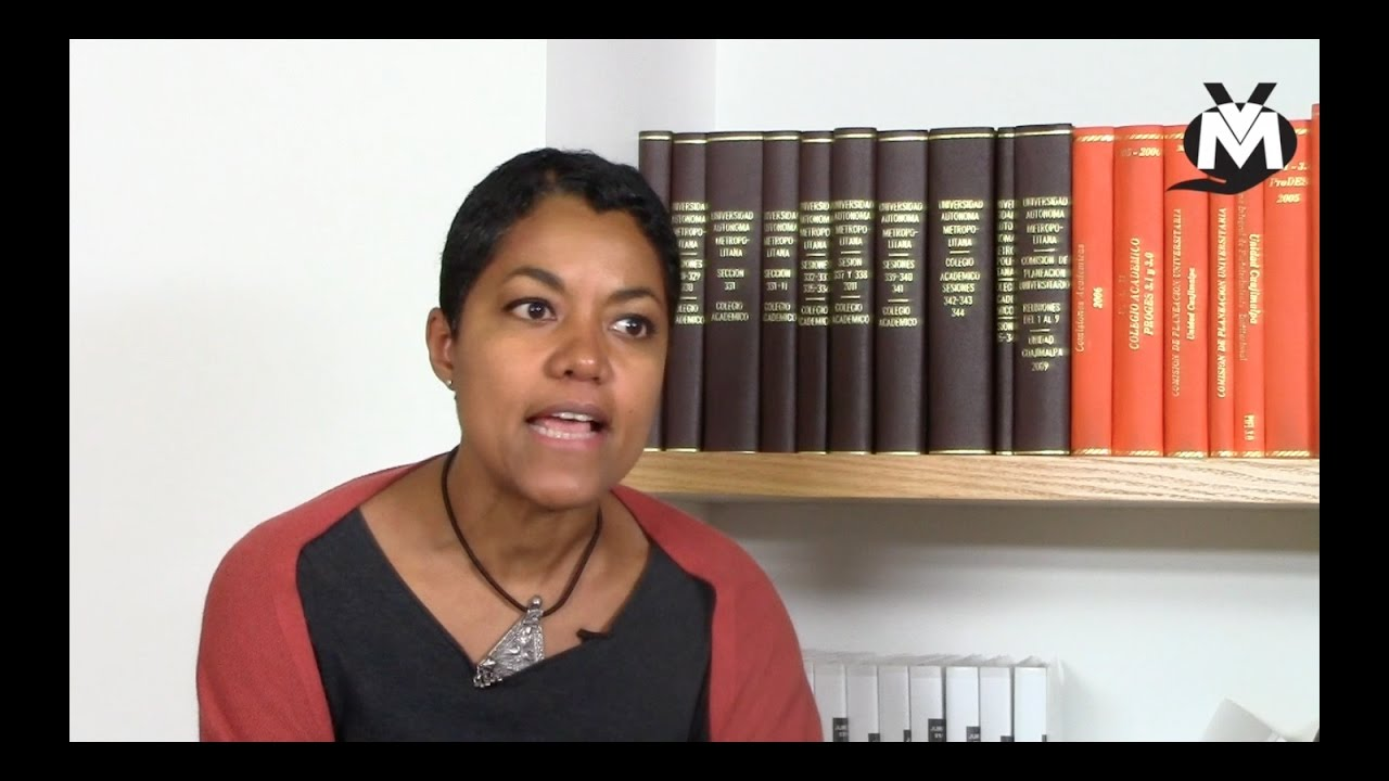 Dra. Akuavi Adonon – La formación de alteridades en América Latina