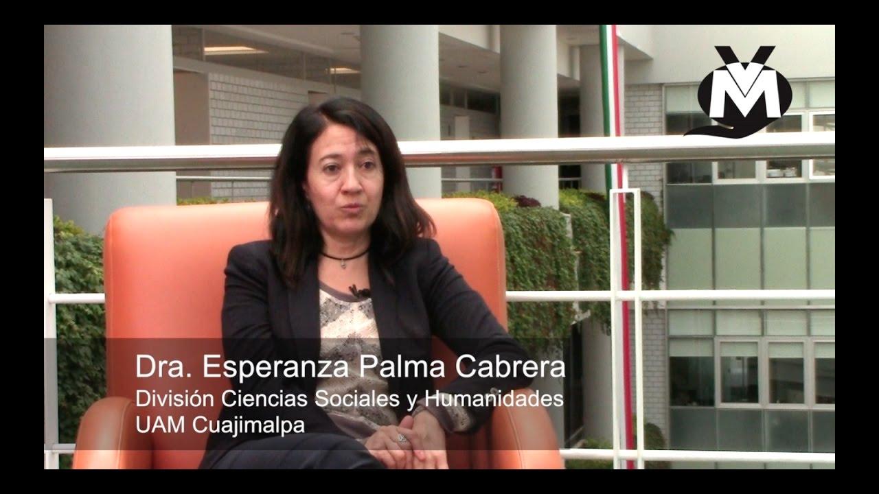 Dra. Esperanza Palma – Las cuotas de género en México y las Juanitas