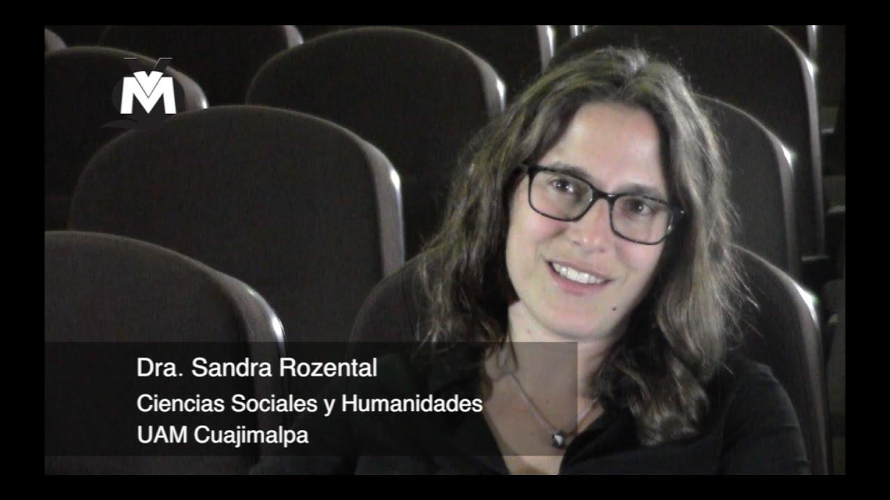 Dra. Sandra Rozental – El patrimonio arqueológico como identidad y propiedad